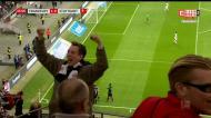 O resumo da vitória do Frankfurt