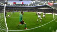 Atenção Benfica: mais uma vitória do Eintracht