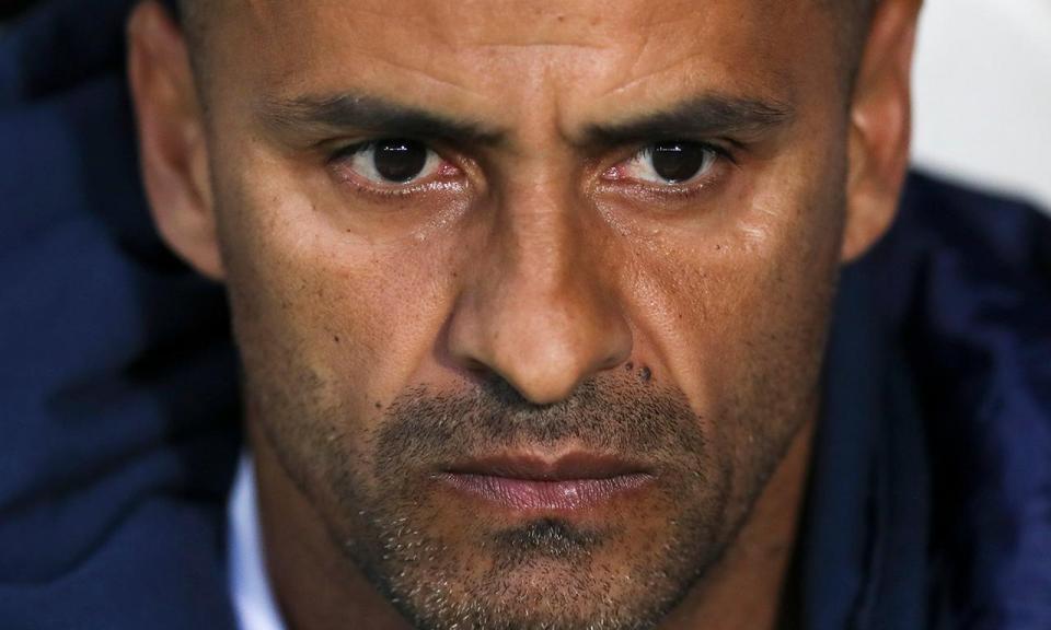 Silas: «Os jogadores do Chaves bateram-se de forma heróica»