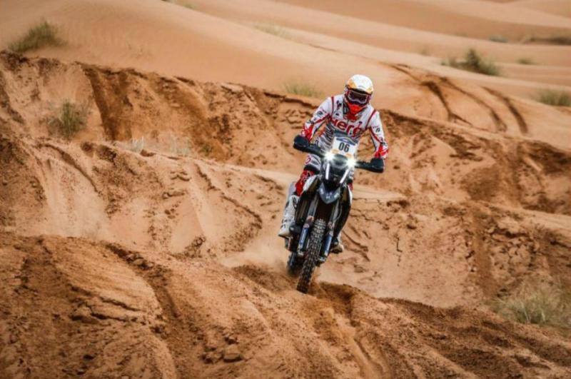 Joaquim Rodrigues (Hero Motosport)