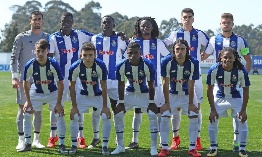 FC Porto (foto: FC Porto)
