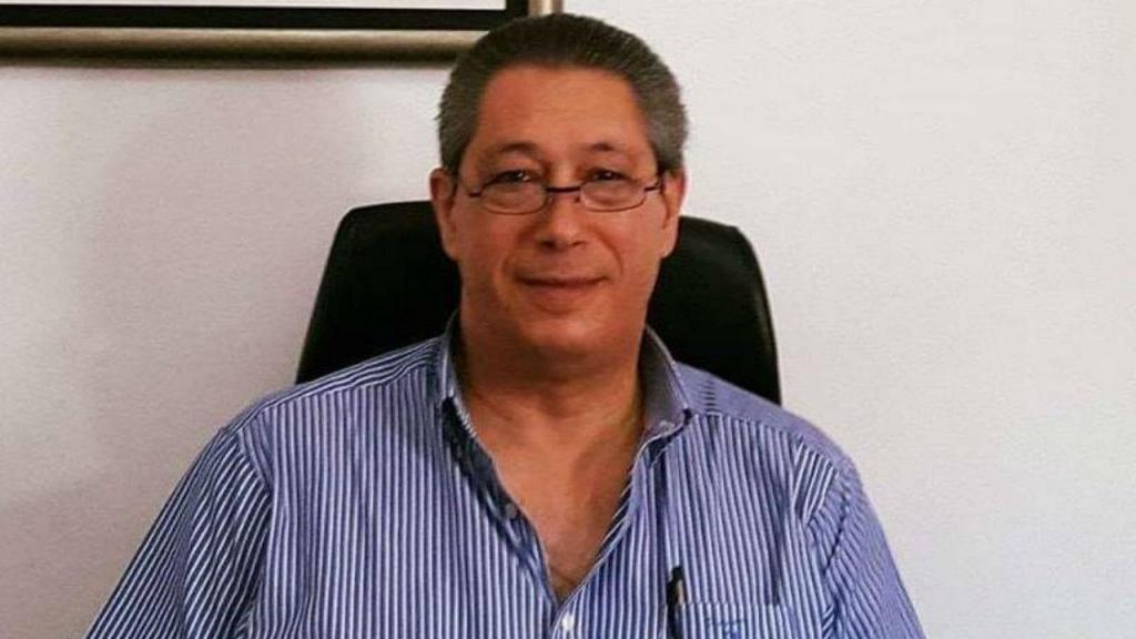 António Manuel Arnaut
