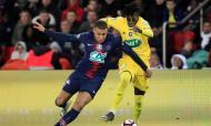 PSG-Nantes