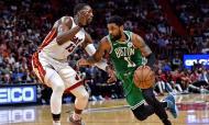 Miami Heat-Boston Celtics