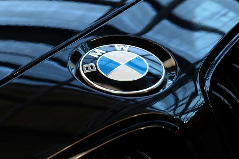 BMW (Reuters)
