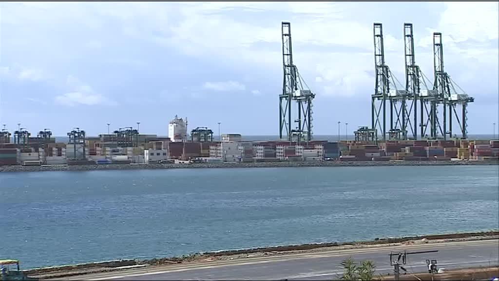 O que já se sabe sobre o derrame de combustível no Porto de Sines