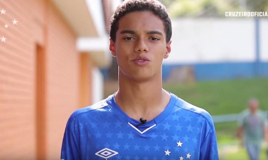 João Mendes (Cruzeiro)