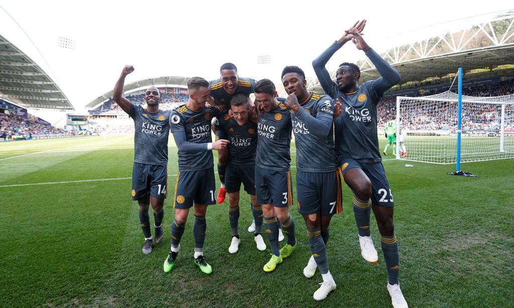 Huddersfield-Leicester