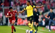 Bayern Munique-Dortmund