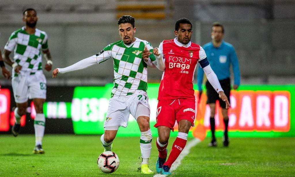 Moreirense-Sp. Braga