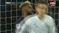 Um dos falhanços mais incríveis de sempre deixa Mbappé em «choque»