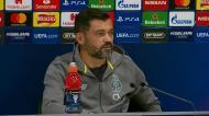 «Herrera e Pepe pediram para vir»