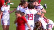 Portugal Hungria, 1-1: Vago empatou de bola parada