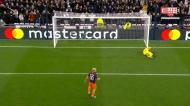 Tottenham-Man. City: Lloris defende penálti