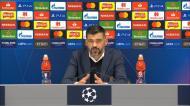 Maxi? «Todos os jogadores que apanham Salah e Mané têm dificuldades»