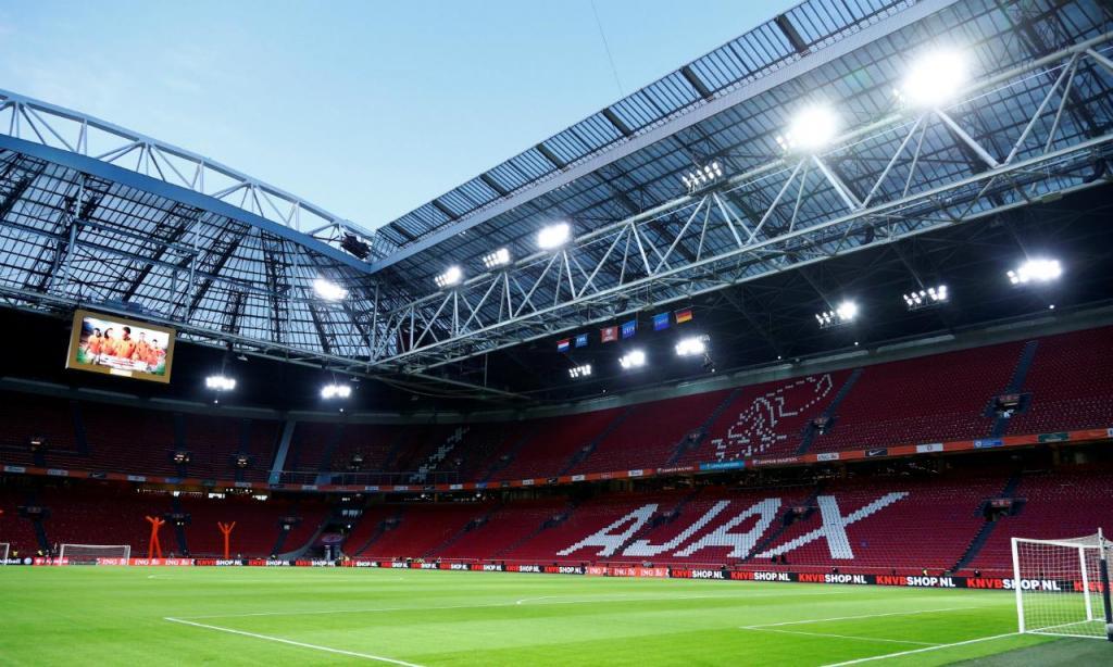 Arena de Amesterdão