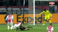 Bernardeschi quase faz o primeiro depois de assistência de Ronaldo