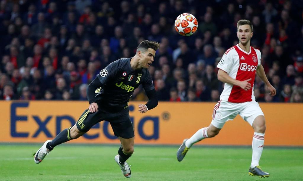 Ajax-Juventus