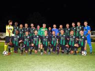 Grupo Desportivo Pampilhosense (foto cedida pelo clube)