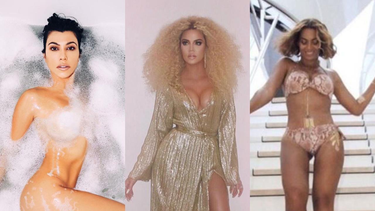 Os maiores erros de Photoshop em fotografias de celebridades