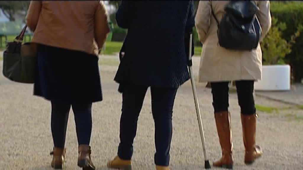 Parkinson: há doentes que esperam um ano por uma consulta de acompanhamento