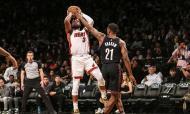 Brooklyn Nets-Miami Heat
