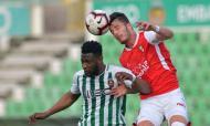 Liga Revelação: Rio Ave-Sp. Braga (Foto: Rio Ave FC)