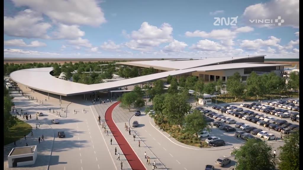 Aeroporto no Montijo: estudo pode parar projeto e, se assim for, não há