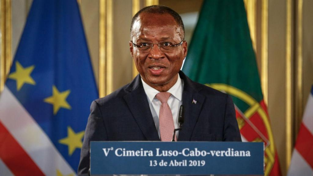 António Costa recebe o primeiro-ministro de Cabo-Verde na V Cimeira Luso-Cabo-Verdiana