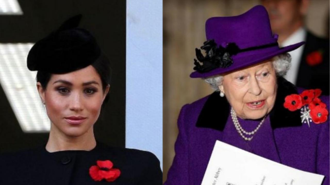 Rainha Isabel II trata Meghan Markle e Kate Middleton de forma diferente?