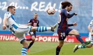 Real Sociedad-Eibar