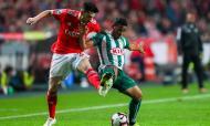 Benfica-Vitoria de Setúbal