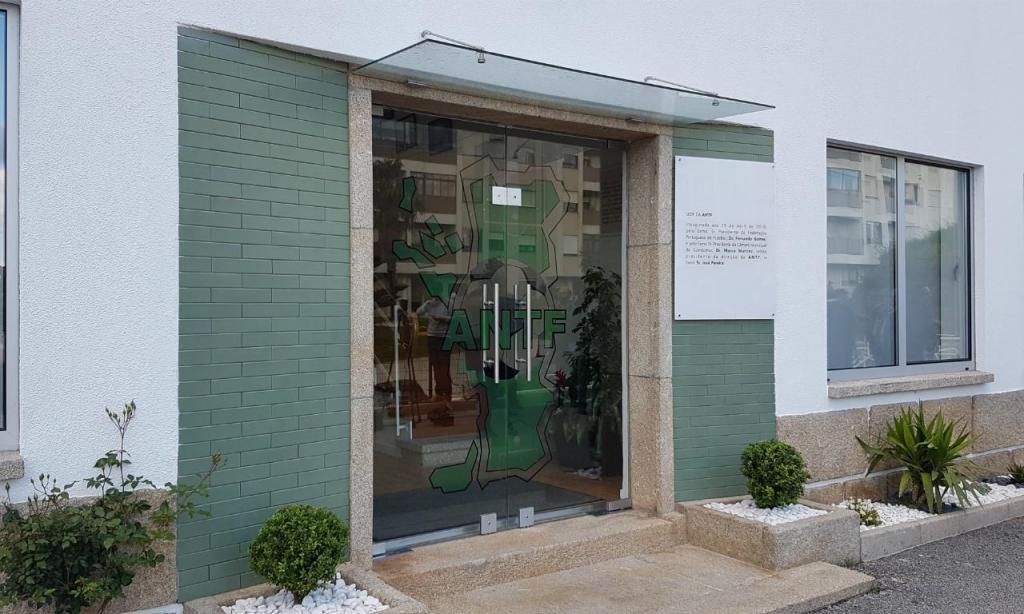 Inauguração da nova sede da ANTF (Ricardo Jorge Castro)