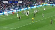 Surpresa em Turim, De Ligt consuma a reviravolta para o Ajax