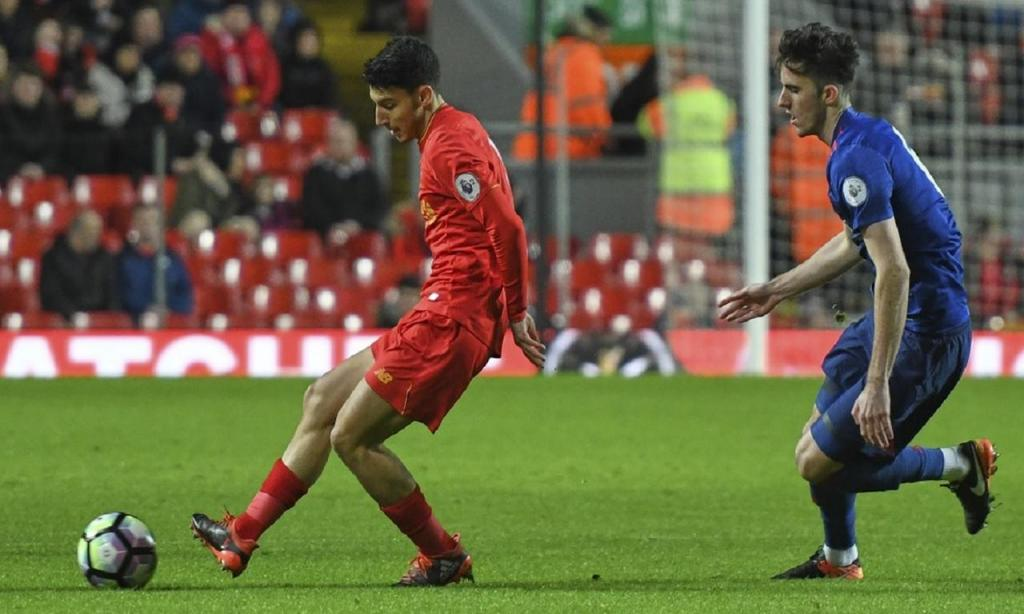 Paulo Alves (Foto: Liverpool)