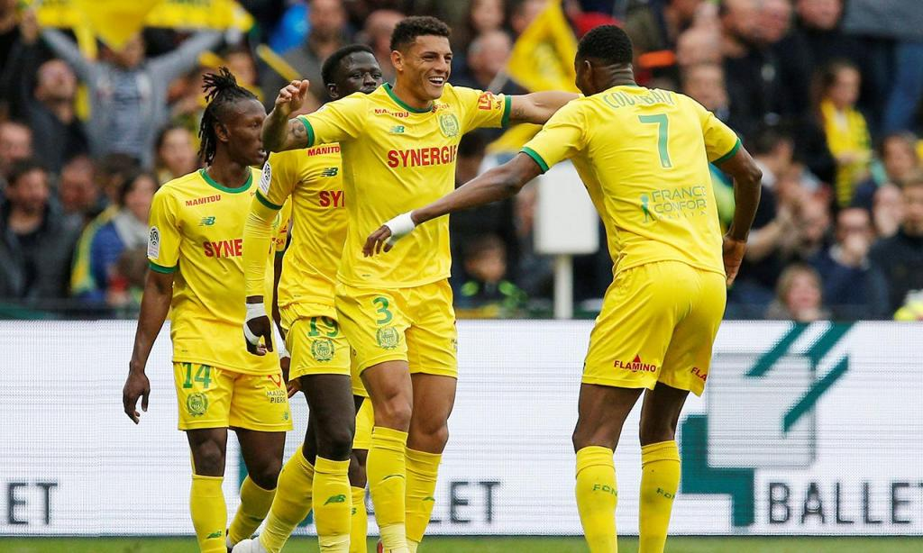 Nantes-PSG
