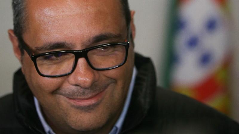 Pedro Henriques, vice-presidente do Sindicato Nacional de Motoristas de Matérias Perigosas