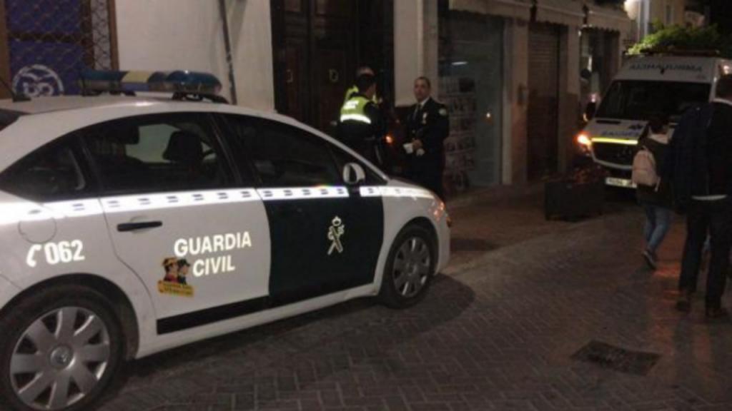 Menino português morre vítima de disparo acidental em Coín, Málaga