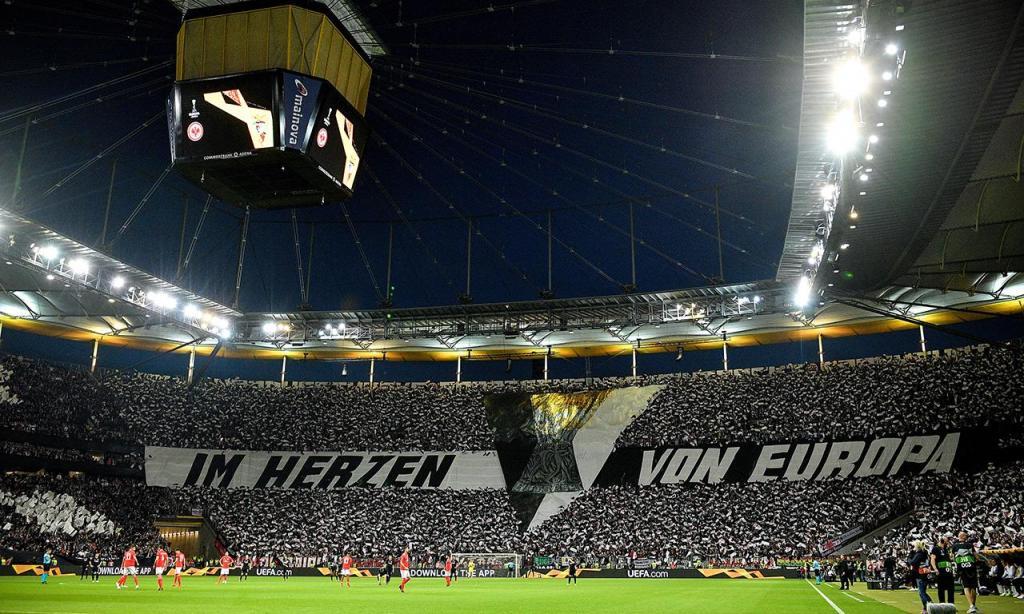 Frankfurt-Benfica