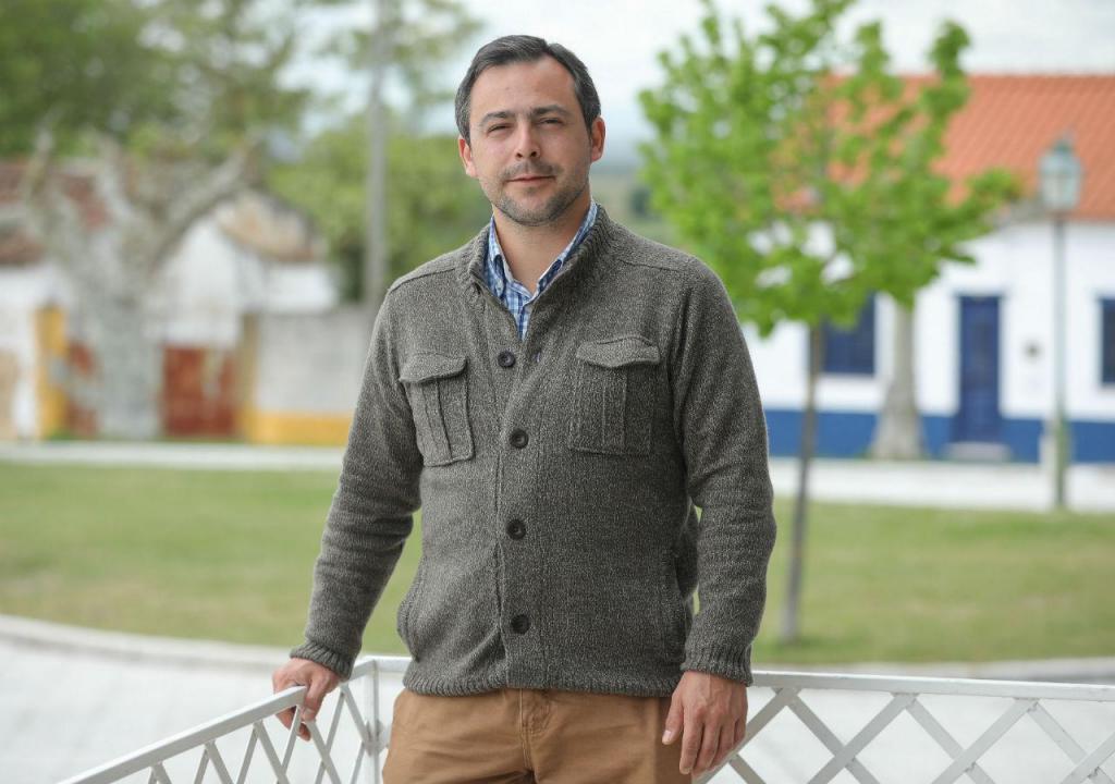 Francisco São Bento - presidente do sindicato dos motoristas de matérias perigosas