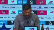 «Não é olhar para o meu pequeno jardim mas sim o bem do futebol nacional»