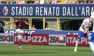 Bolonha-Sampdoria
