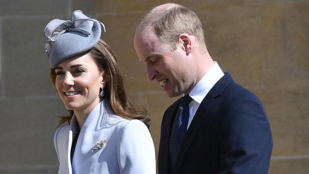 Dupla celebração na família real britânica: os 93 anos da Rainha Isabel II no dia de Páscoa