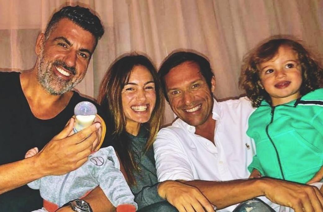Liliana Aguiar na Selfie