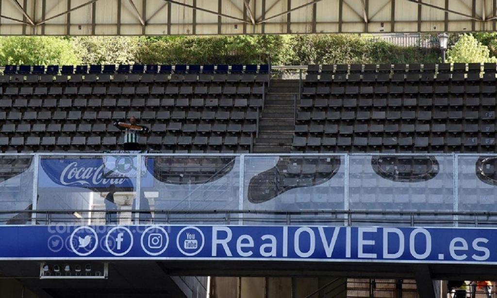 Adepto do Oviedo (Twitter)