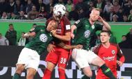Wolfsburg-Frankfurt