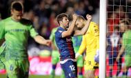 Levante-Betis (Kai Försterling/Lusa)