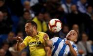 Real Sociedad-Villarreal