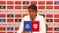 «Independentemente do resultado do FC Porto, este jogo é uma final»