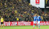 Borussia Dortmund-Schalke